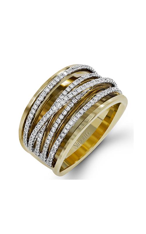 Simon G Classic Romance Fashion Ring MR2664 product image