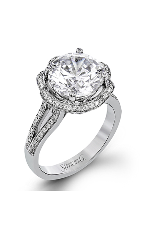 Simon G Passion Engagement ring MR2724 product image