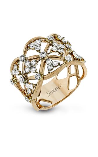 Simon G Classic Romance Fashion Ring LR1090 product image