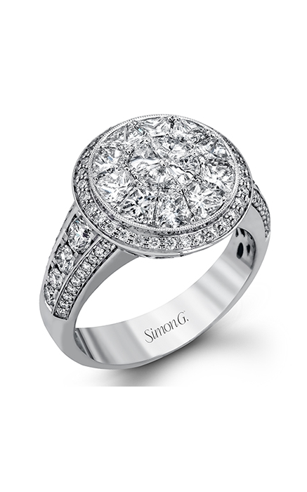 Simon G Nocturnal Sophistication Engagement ring MR2174 product image