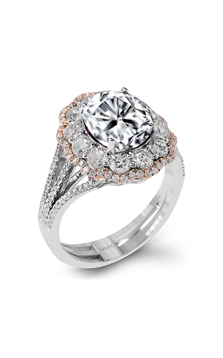 Simon G Passion engagement ring MR2473 product image