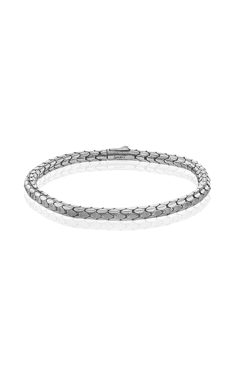Simon G Men's Bracelets LB2286-A product image