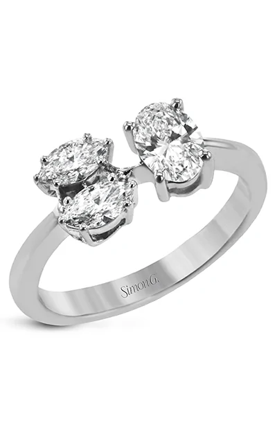 Simon G Fashion Ring LR2496 product image