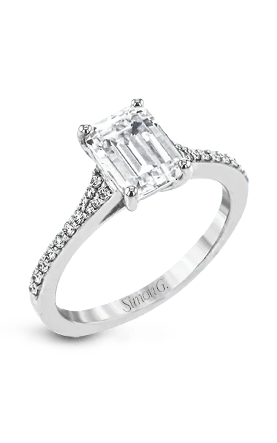 Simon G Engagement Ring LR2507 product image