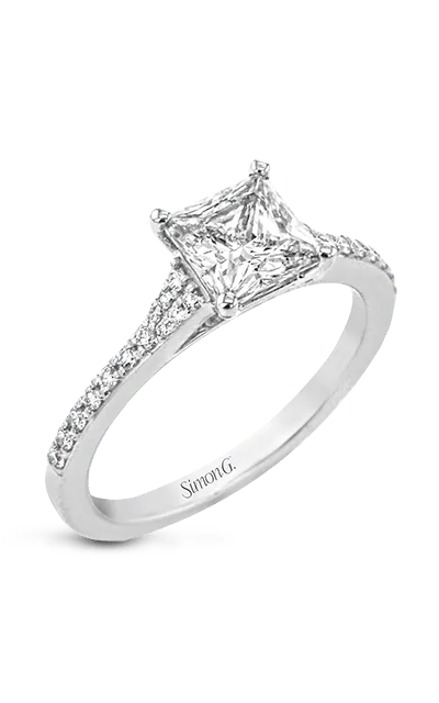 Simon G Engagement Ring LR2507-PC product image