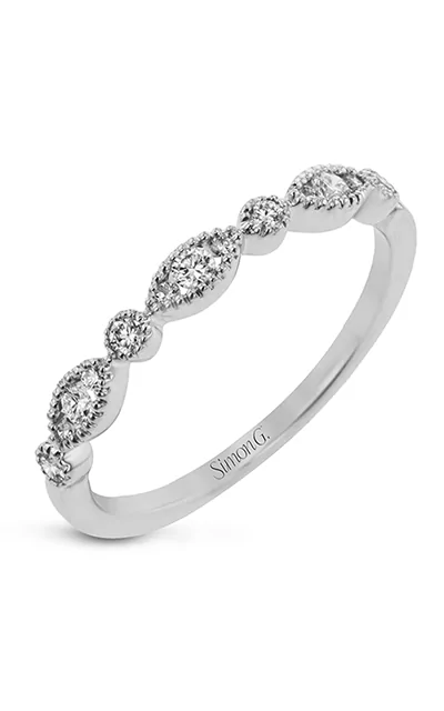 Simon G Fashion Ring LR2517 product image