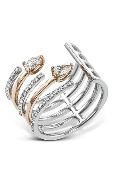 Simon G Fashion Ring Fashion ring LR2538 product image