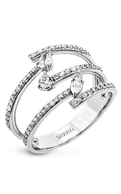 Simon G Fashion Ring LR2543 product image