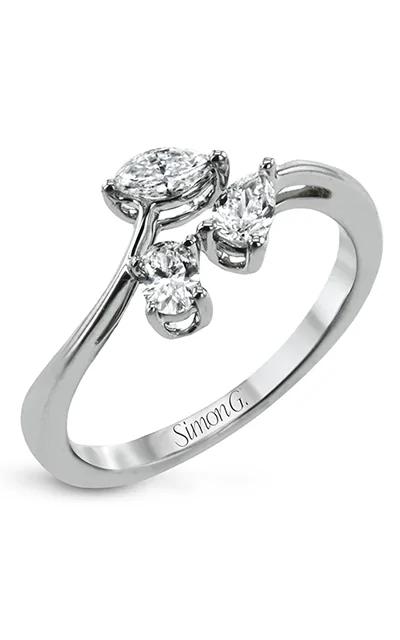 Simon G Fashion Ring LR2572 product image