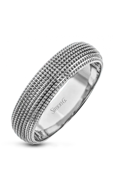 Simon G Men's Rings LR2672 product image