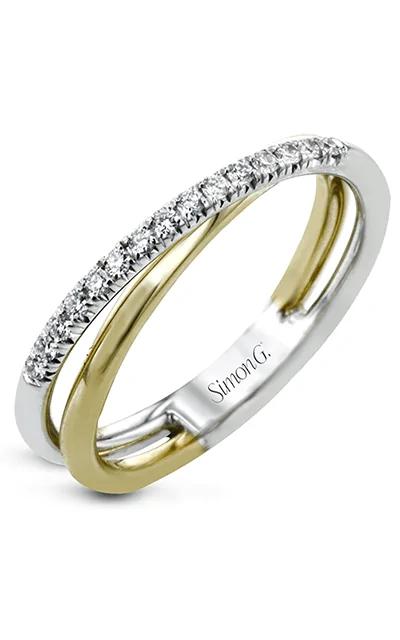 Simon G Fashion Ring MR1780-A product image