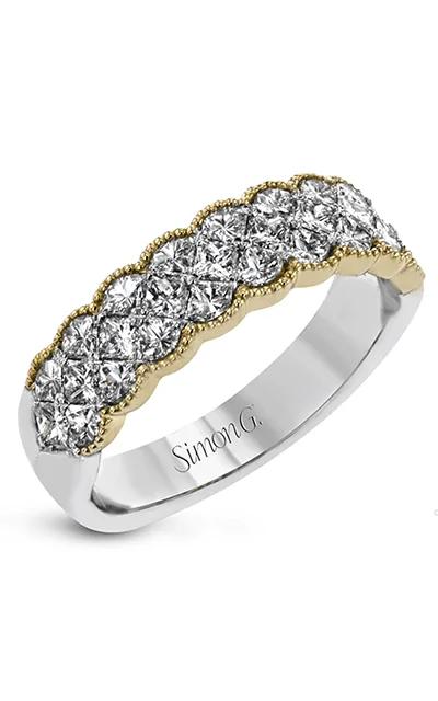 Simon G Fashion Ring MR3042 product image