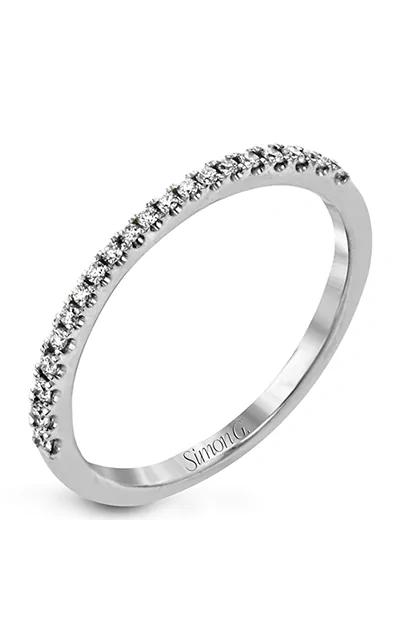Simon G Wedding Band MR3056 product image