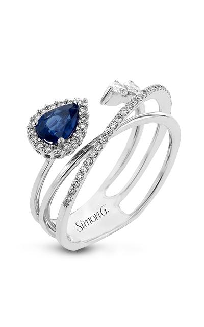 Simon G Modern Enchantment Fashion Ring Lr2266 product image