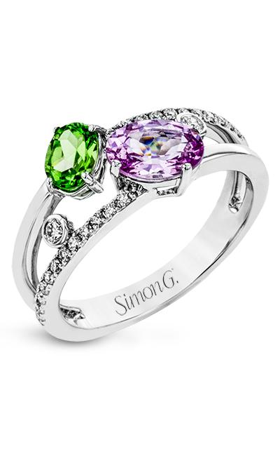 Simon G Modern Enchantment Fashion Ring Lr2409 product image