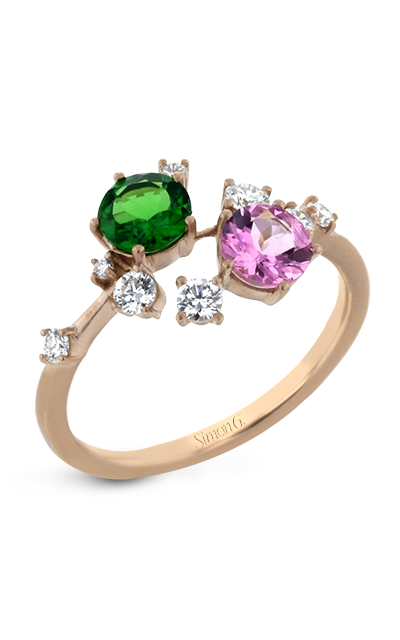 Simon G Modern Enchantment Fashion Ring Lr2410 product image