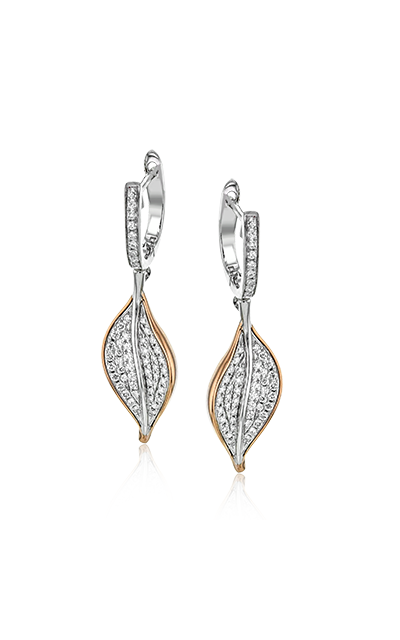 Simon G Earrings Le4469 product image