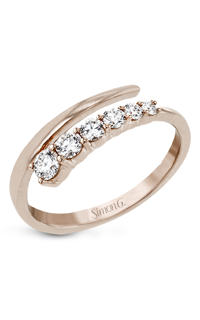 Simon G Fashion Ring Lr2499-r product image
