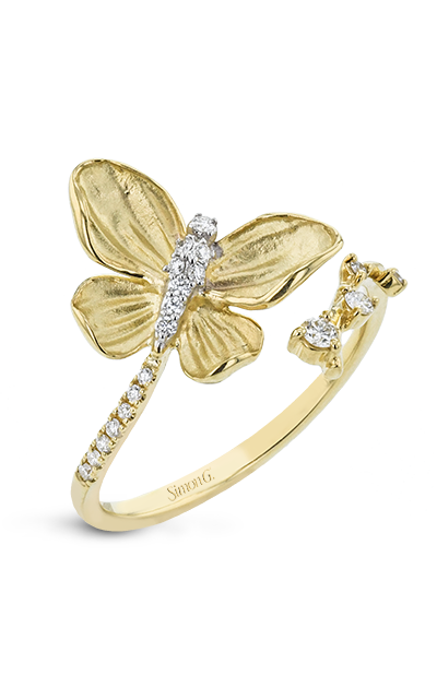 Simon G Fashion Ring Lr2767 product image
