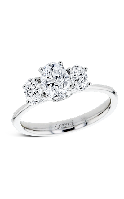 Simon G Engagement Ring Lr2841 product image