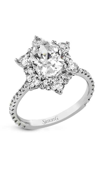 Simon G Engagement Ring Lr2849 product image