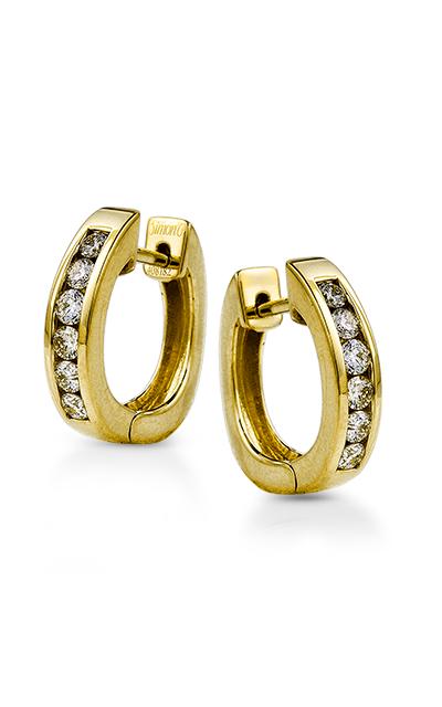 Simon G Earrings ER152 product image