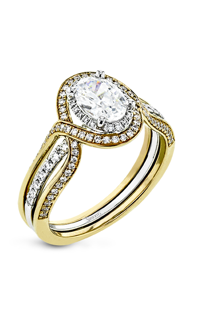 Simon G Engagement Ring LR2223 product image