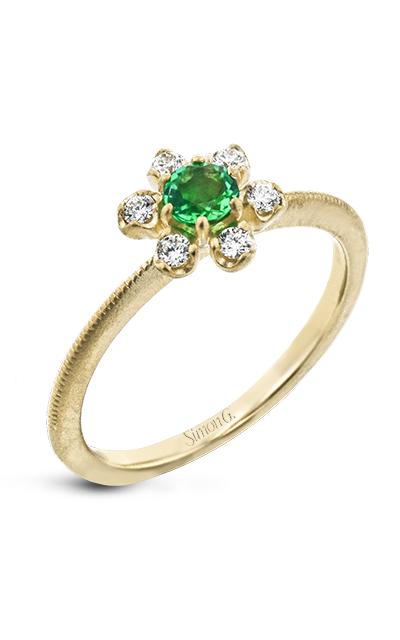 Simon G Paradise Fashion Ring LR2257-A product image