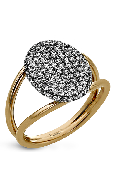 Simon G Fashion Ring LR2385 product image