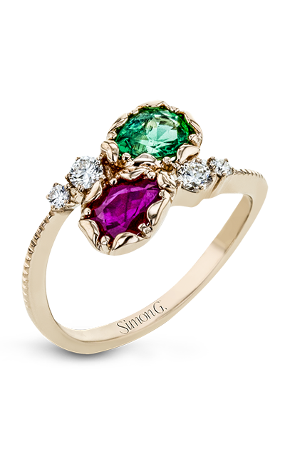 Simon G Paradise Fashion Ring LR2411 product image