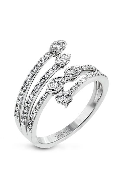 Simon G Fashion Ring LR2544 product image