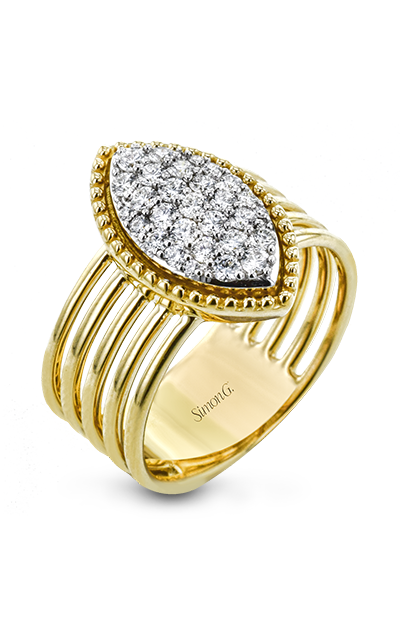 Simon G Fashion Ring LR2561 product image