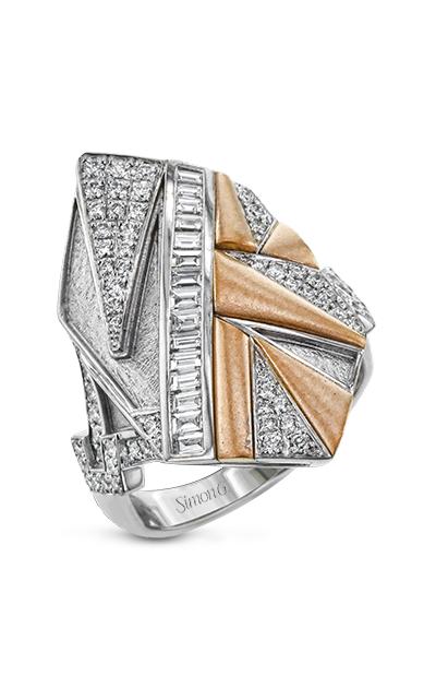 Simon G Fashion Ring LR2663 product image