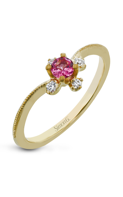 Simon G Paradise Fashion Ring LR2664-Y product image