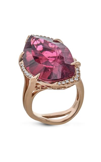 Simon G Fashion Ring LR2712 product image