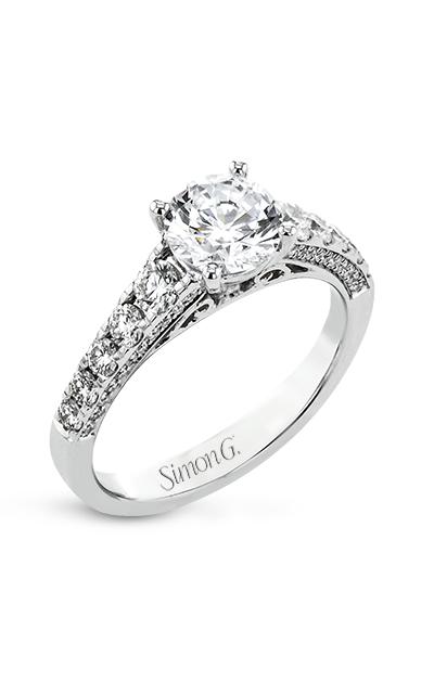 Simon G Neo Engagement Ring LR2761 product image