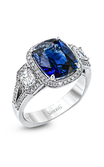 Simon G Fashion Ring TR540 product image