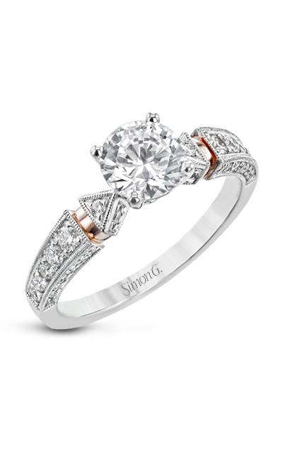 Simon G Roxy Engagement Ring TR787 product image
