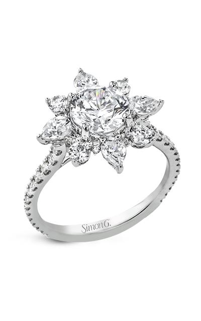 Simon G Supernova Engagement Ring LR2837 product image