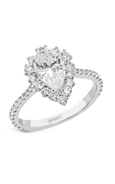 Simon G Supernova Engagement Ring LR2848 product image