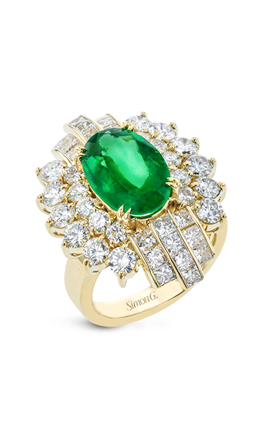 Simon G Fashion Ring LR2906 product image