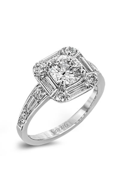 Simon G Engagement Ring MR2620 product image