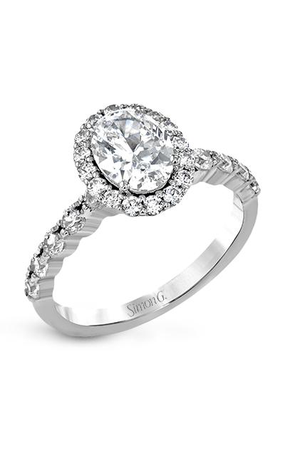 Simon G Engagement Ring MR2878 product image