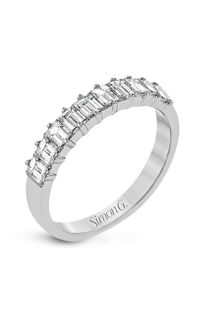 Simon G Wedding Band MR1803 product image
