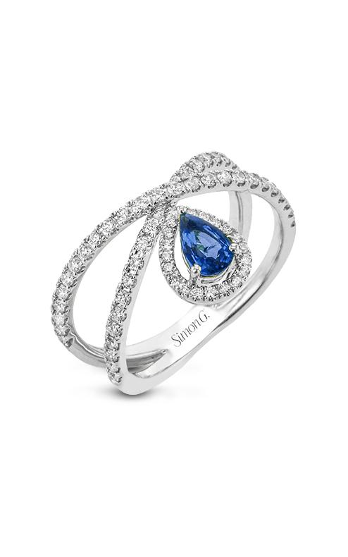 Simon G Tempera Fashion Ring LR2264 product image