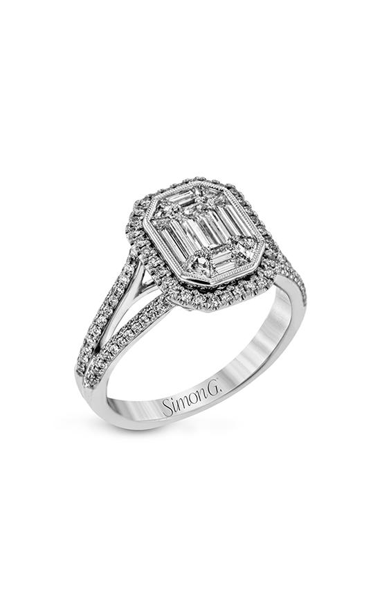 Simon G Engagement Ring MR2987 product image
