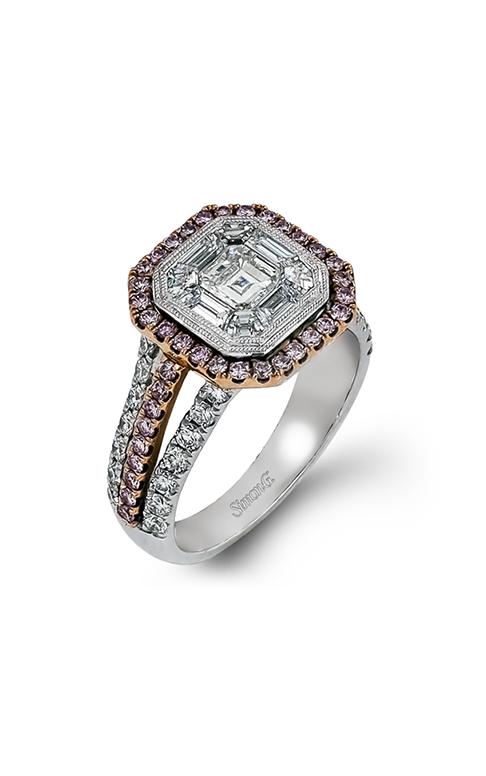Simon G Engagement Ring NR338 product image