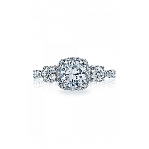 Tacori 54-2CU65 | Merry Richards Jewelers