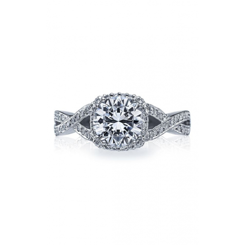 Tacori 2627RDMD | Merry Richards Jewelers