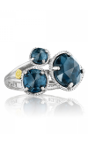 Tacori Gemma Bloom Fashion Ring SR13733